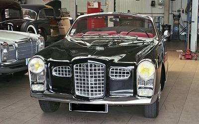 FV1 Cabriolet